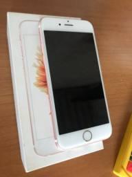 IPhone 6s rose (Sou Três Lagoas)