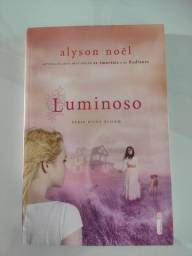 "Livro ""Luminoso"""