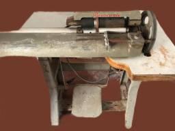 Vendo máquina industrial corte de viés