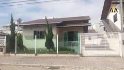 Casa com 3 dormitórios à venda, 100 m² por R$ 425.000,00 - Centro - Penha/SC
