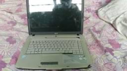 Vendo notebook por R$290,00