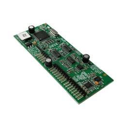 Placa disa Pabx Intelbras modulare e conecta mais