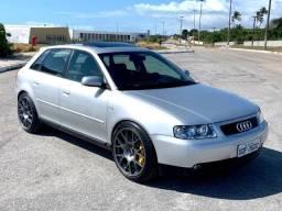 Audi A3 1.8T 180 cv 2005 com Upgrades
