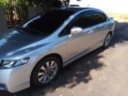 Honda Civic XLX