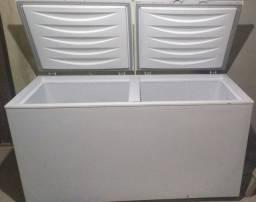 Freezer Gelopar 510L 220v