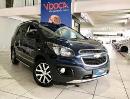 Chevrolet Spin 1.8 Activ Flex ano 2017