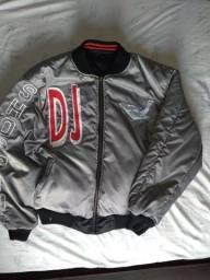 Jaqueta dj shopping vintage
