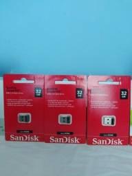 Pendrive 32 GB SanDisk