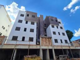 Apartamento em obras - BH - B. Santa Branca - 2 qts - 2 Vagas - Elevador