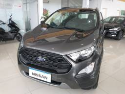 Ford/Ecosport Freestyle Automático 2021