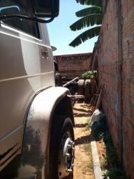 Caminhão Fuscao