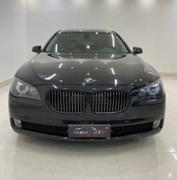 BMW 750 i 2011 V8 Bi Turbo