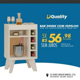Bar drink artely novo