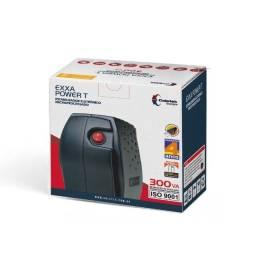 Estabilizador Coletek Exxa Power T 300va 115v Eletrônico