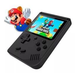 Mini Game Portátil - são 400 jogos para você se divertir !