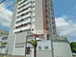 Apartamento com 2 dormitórios para alugar, 63 m² por R$ 1.700,00/ano - Patrimônio - Uberlâ
