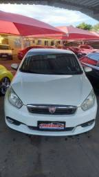 Fiat gran Siena 1 .4 novinho completo