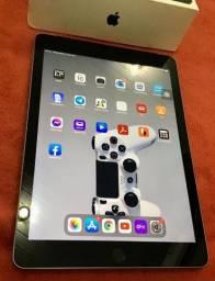 iPad 6* geração, wifi e Chip, 32GB, tela 9.7, Nota Fiscal
