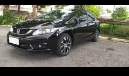 Honda Civic 2.0 Aut  Flex
