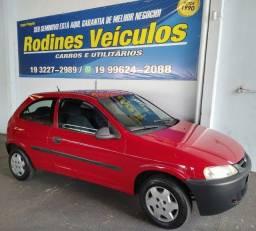 GM Celta VHC 1.0 - 2003