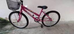 Bicicleta da Frozen