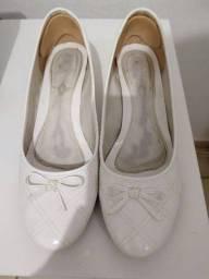 Sapato moleca 38