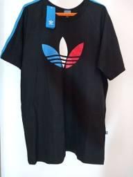 Camisa da Adidas Malha penteada