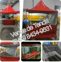VENDO TENDAS 1.200 $