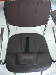 Cadeira de cabelhereiro!