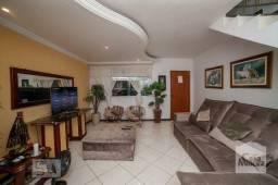 Casa à venda com 3 dormitórios em São joão batista, Belo horizonte cod:334540