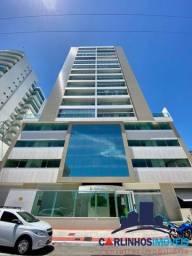 Apartamento novo de 3 quartos na Praia do Morro