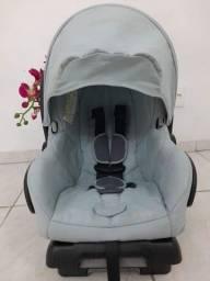 Bebê Conforto Maxi Cosi Importado c base de carro Adapta no carrinho Quinny