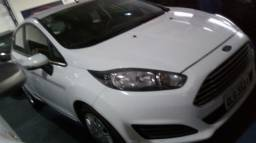New fiesta 2017 1.6 manual (primo car veículos