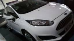 New fiesta 2017 1.6 manual (primo car veículos