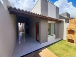 DP casa nova em rua privativa com 2 quartos 2 banheiros com fino acabamento