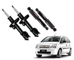 Amortecedor Dianteiro Traseiro Chevrolet Meriva 2002 até 2012