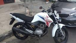 Moto honda titan ESD 2015 mix 150cc