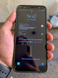 Vendo Galaxy J8 64gb