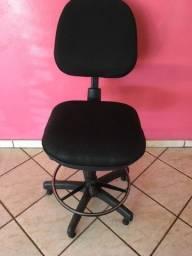 Cadeira escritório entrego