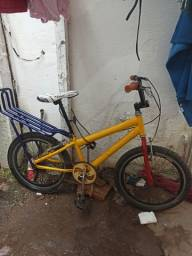 Bicicleta Cross aro 16