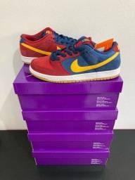 Nike SB Dunk Barcelona