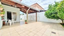 Linda Casa 3 dormitório com Suíte e Garagem Interna no Villa Flora em Sumaré