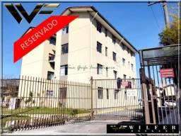 Apartamento à venda com 2 dormitórios em Boa vista, Curitiba cod:w.a1660