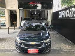 GM-CHEVROLET COBALT LTZ AUTOMÁTICO E GNV 2017/2017 58mil KM!