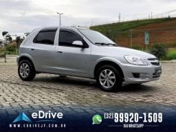 Chevrolet Celta LT 1.0 8V Flex 5p - Completo - Financio - Faço Troca - 2012
