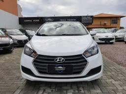 Hyundai HB20 1.0 M COMFORT