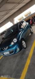Vendo Nissan March 2015
