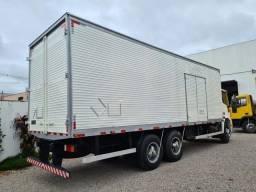 Caminhão IVECO EUROCARGO TRUCK BAU