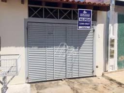 Título do anúncio: Casa com 1 dormitório para alugar por R$ 700/mês - Jardim Pérola
