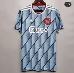 Camisa de time originais